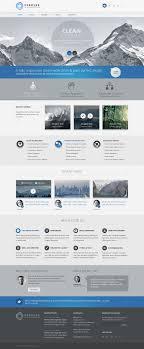 Web Design Company Facebook Page Circles Psd Template Webdesign It Web Design