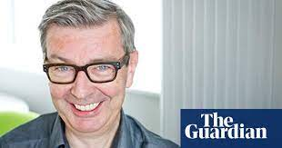 Great British Bake Off's Howard Middleton on having his cake and eating it  | Public Leaders Network | The Guardian