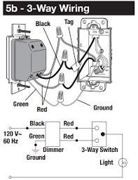three way dimmer switch wiring diagram leviton 3 way dimmer switch Three Way Dimmer Wiring Diagram how do i install a dimmer switch wiring diagram 5b 3 way wiring green red black three way dimmer switch wiring diagram