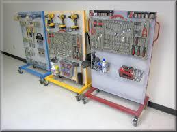 Pegboard storage bins Pegboard Hook Standard Cart Featuresu2026 Thecelticfootballclub Rdm Tool Carts