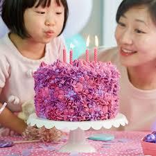 Happiest Birthday Cake Wilton