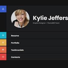Best Resume Websites 15 Best Wordpress Resume Themes For Professional Resumes