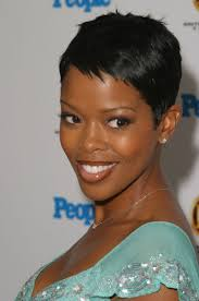 Short Hair Style For Black Women pictures of short hairstyles for black hair 3759 by wearticles.com