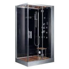 marvellous steam shower kit