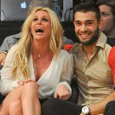 Britney spears's longtime boyfriend, sam asghari, is making a rare public statement after the new documentary about her has amplified the #freebritney movement. Britney Spears Is A Natural Born Athlete Says Boyfriend Sam Asghari