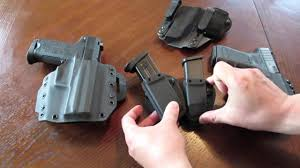 1911 Kydex Magazine Holders GCode Kydex Mag Carriers YouTube 40