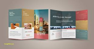 3 column brochure 30 creative examples of tri fold brochure designs naldz graphics 3