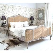 White Wicker Bedroom Set White Wicker Bedroom Set Modern Wicker ...