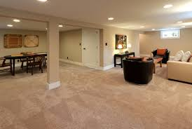 Basement Remodel Contractors Awesome Inspiration
