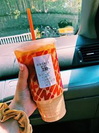 Dunkin' decaf® coffee delivers the same smooth flavor as our original blend, decaffeinated. Large Decaf Iced Coffee Cream 6 Pumps Of Caramel Less Ice Dunkin Donuts Iced Coffee Dunkin Donuts Iced Coffee Recipe Best Dunkin Donuts Drinks