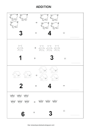 Free Math Worksheet Is It Addition Or Subtraction Mamas Learning ...