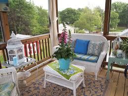 Screened In Porch Design screened in porch design ideas interior exterior homie best 4185 by uwakikaiketsu.us