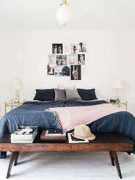scandinavian design bedroom furniture wooden. 5 fantastic blush blue and gray spaces wood bedroomlight scandinavian design bedroom furniture wooden