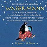 Geburtstagswünsche Wassermann Vionasamaraclory Web