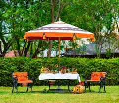 the best garden parasols and umbrellas