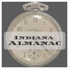Ihb Indiana Almanac