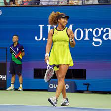 To Play Tennis, Naomi Osaka Finds a New ...