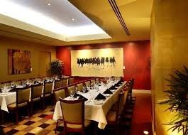 Private Dining Rooms Decoration Simple Design Inspiration