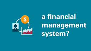 Financial Management System Oracle Australia