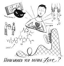 Annie Ruygt Illustrator Cool Define What Is Love