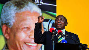 Anc president cyril ramaphosa has delivered the january the 8th statement. Who Is Cyril Ramaphosa