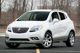 buick encore silver. our view 2013 buick encore silver a