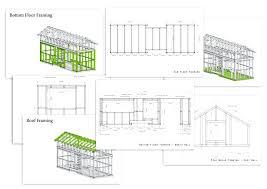 tiny house building plans tiny house building plans pdf