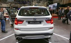 new car release this year2016 Bmw X3 Release Date New Car Release Dates Images And Review