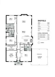 3 house plan best 25 house plans australia ideas on contemporary 3