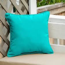 set of 2 outdoor decorative lumbar