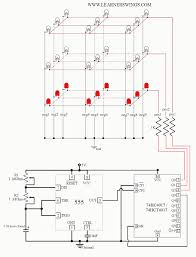 led light circuits page circuitdiagram org ~ wiring diagram components xkcd circuit diagram poster at Funny Wiring Diagrams