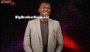 Henry Arnold Olatunde - Big Brother Naija 2020 | Season 5 Housemates
