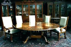 oak dining table 8 chairs dining tables large round oak dining table seats 8 tables marvelous oak dining table 8 chairs