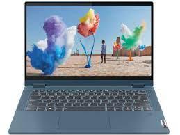 Jual Laptop Lenovo Ideapad Flex 5 40id | Ryzen 7 5700 8gb 512ssd W10 Ohs  14fhd Murah Juni 2021