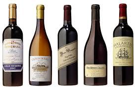 Finding Good Wines In Bad Vintages Wsj