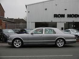 bentley with rims | Bentley Arnage with 22