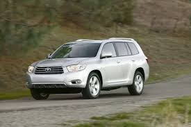Toyota Recalling More than 300,000 RAV4 and Highlander SUVs in the ...