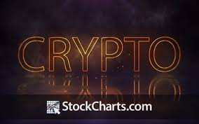 Crypto Charts Stockcharts Com Introduces Cryptocurrency Data And Advanced