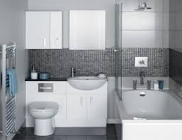 Small Picture Some Ideas for the Small Bathroom Renovation Home Furniture and
