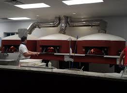 Exhaust Chimney Design Pizza Ovens Jeremias Middle East Chimney Systems