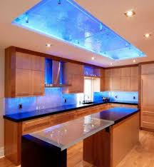12 the best led light ideas for bringing enough light in the kitchen