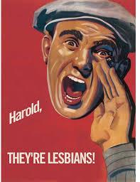 Harold They Re Lesbians Carol Carolmovie