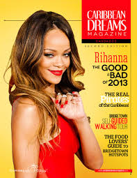 Caribbean Dreams Magazine Full Edition By Caribbean Dreams