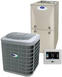 furnace and ac replacement. Delighful Furnace Carrier HVAC Products For Furnace And Ac Replacement O