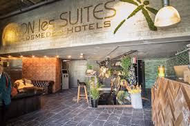 Manon Les Suites Unique And Newest Hot Spot Guldsmeden Hotels