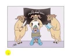 Résultats de recherche d'images pour «كاريكاتير سياسي مغربي»