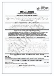 Download Writing A Professional Resume Haadyaooverbayresort Com
