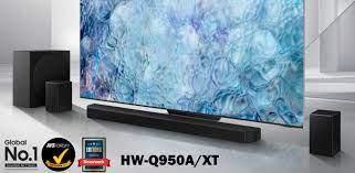Sky Electronics - Samsung Q series sound bar 👉HW-Q950A/XT 👉11.1.4ch  Soundbar system 👉Rs 299500/=👉51e high leval road maharagama ☎0112745252  ☎0716477117☎0703745252 #samsung #skyelectronics #soundbar #4k
