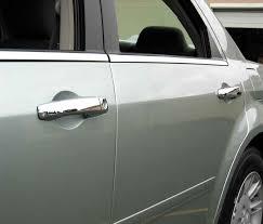 chrysler 300 chrome door handle covers