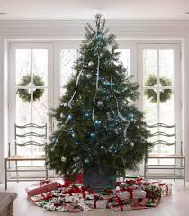 Decorating Christmas Tree With Balls Stunning Decorating Christmas Trees Traditional Home